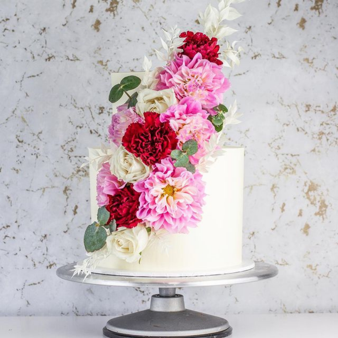 Passiontree Velvet cake