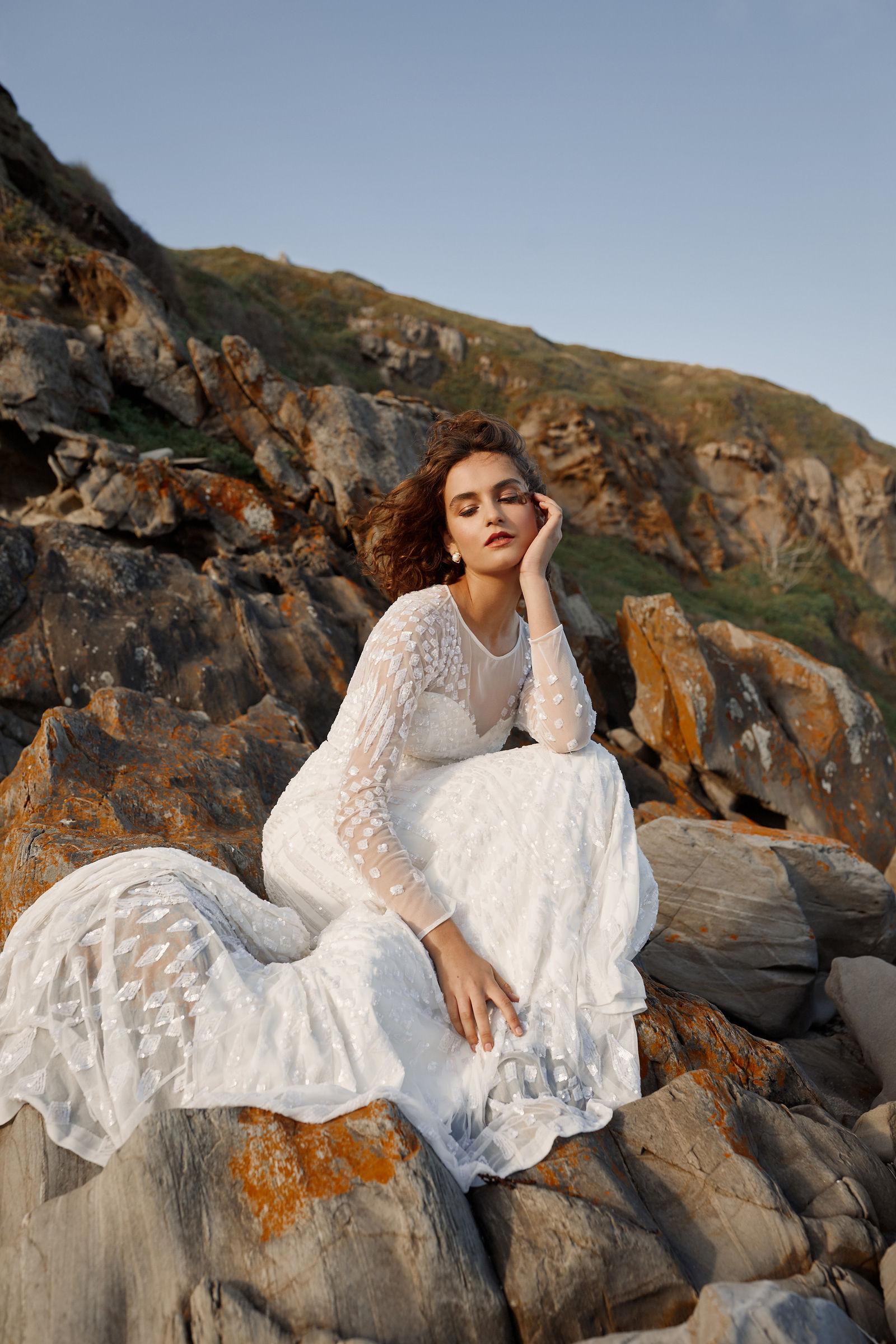 karen willis holmes lexie gown