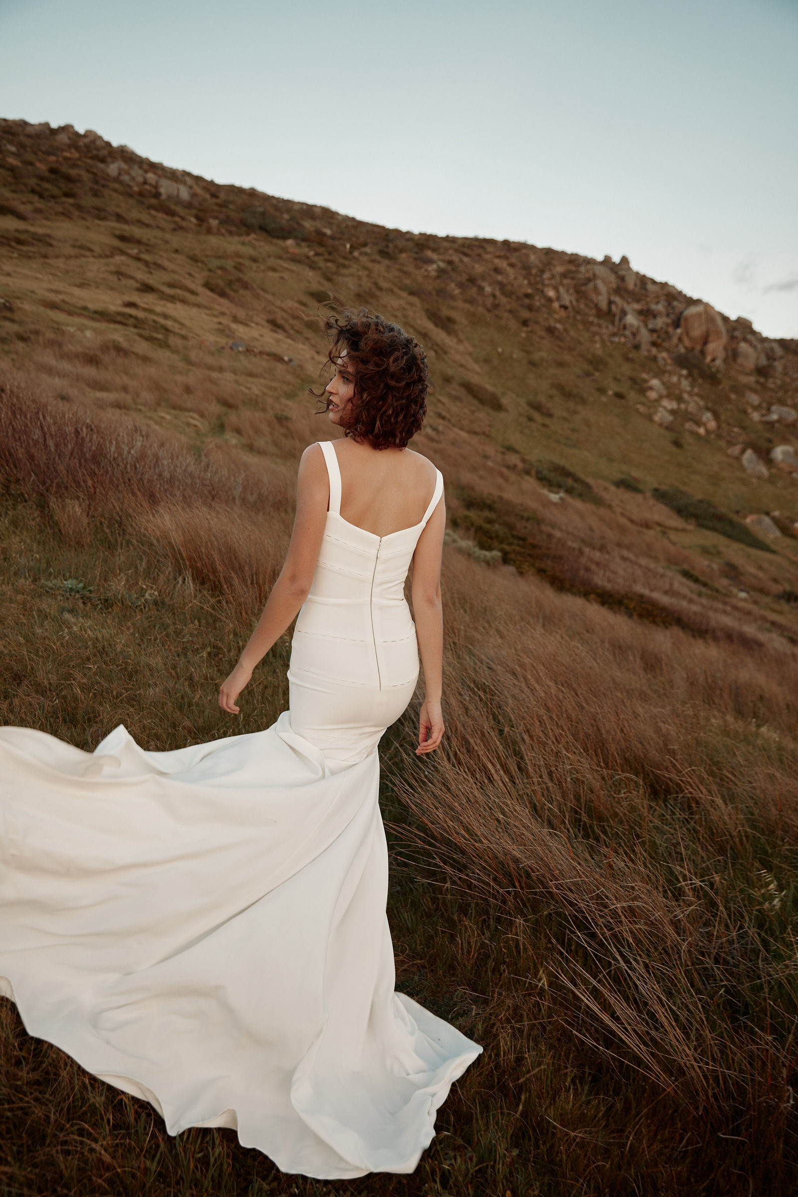 kwh bridal violet wedding dress