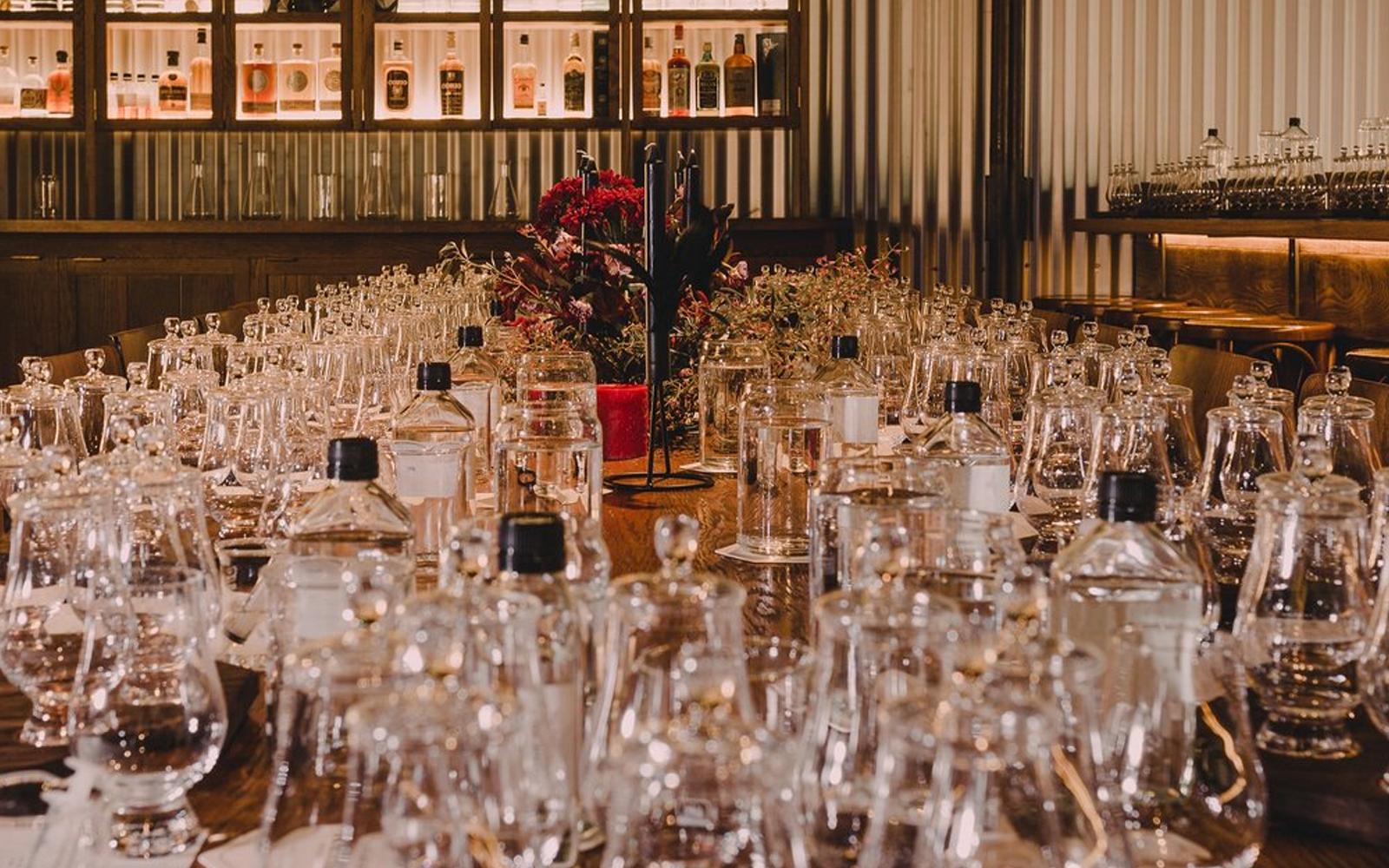 distillery wedding venue sydney