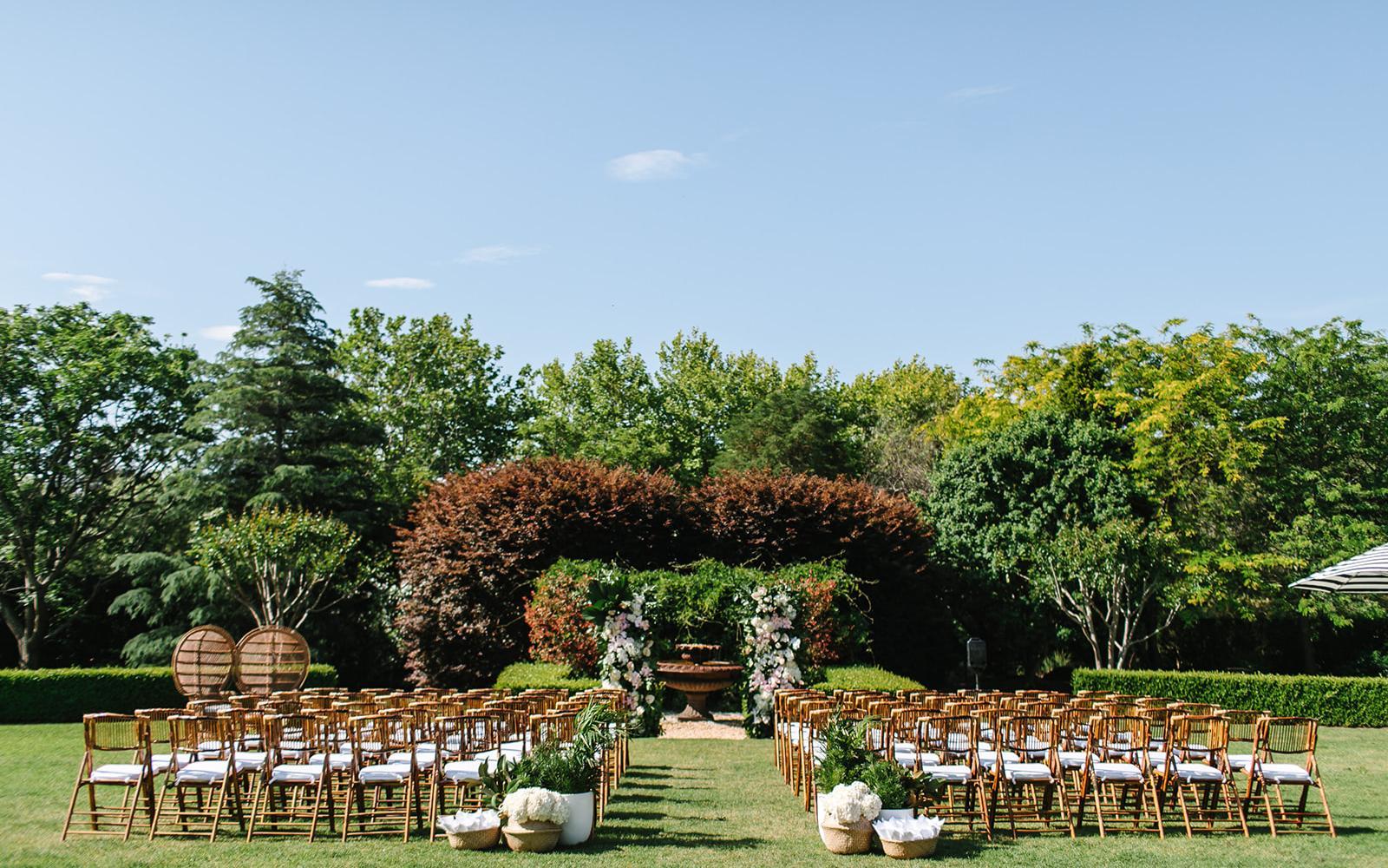 wedding venue killcare