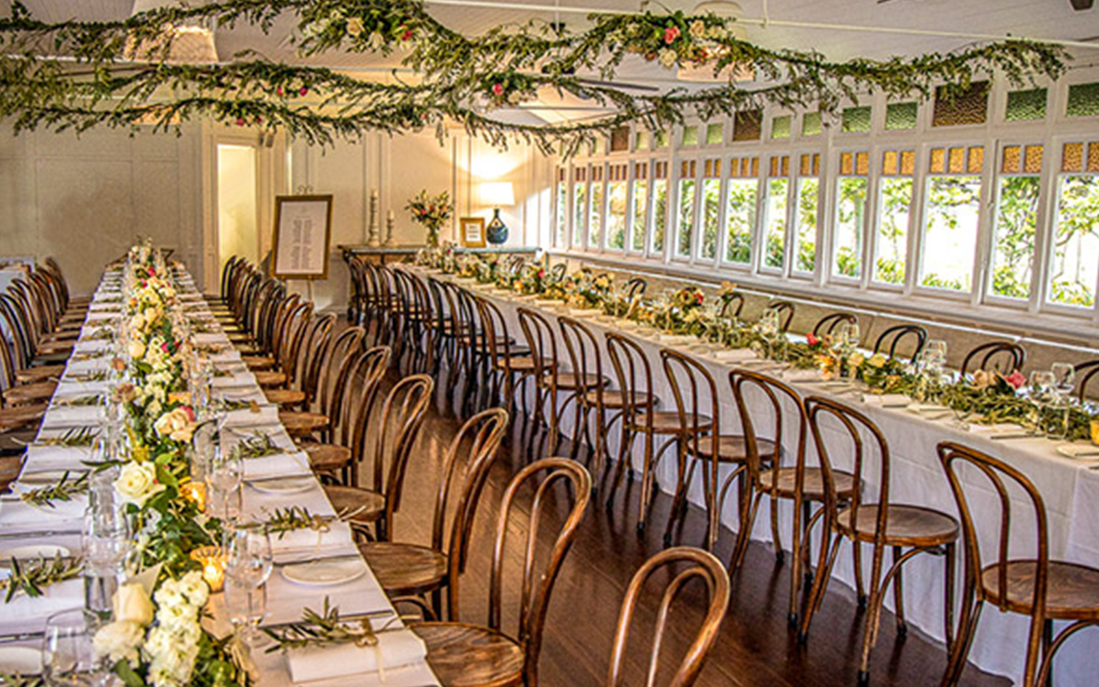 vaucluse wedding venue