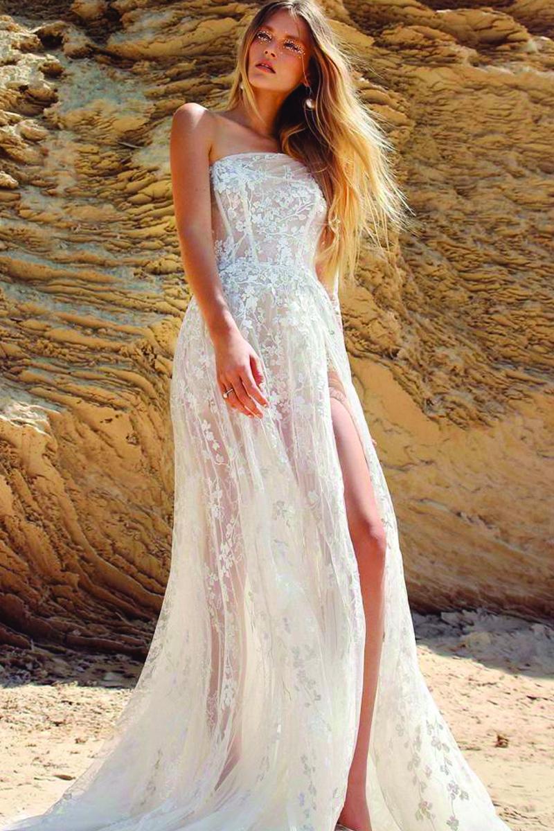 one-legged-wedding-dress