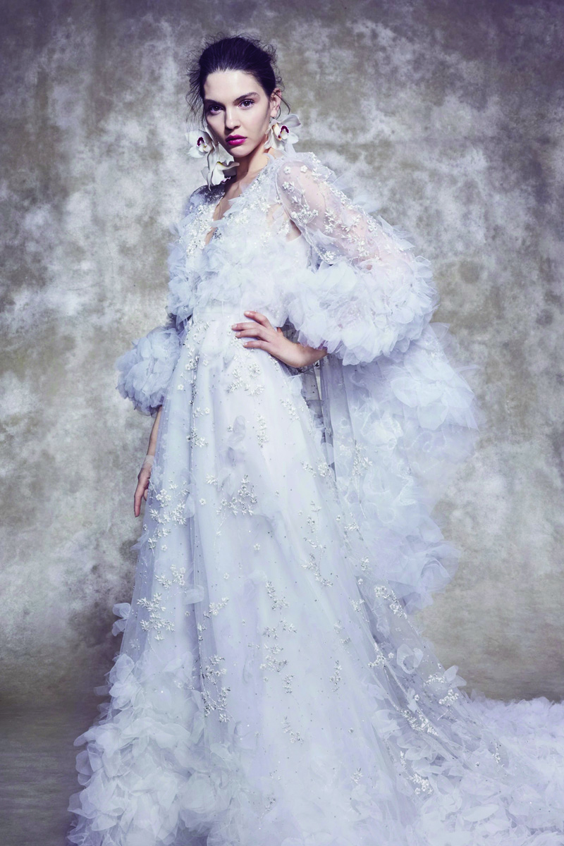 frothy-wedding-dress