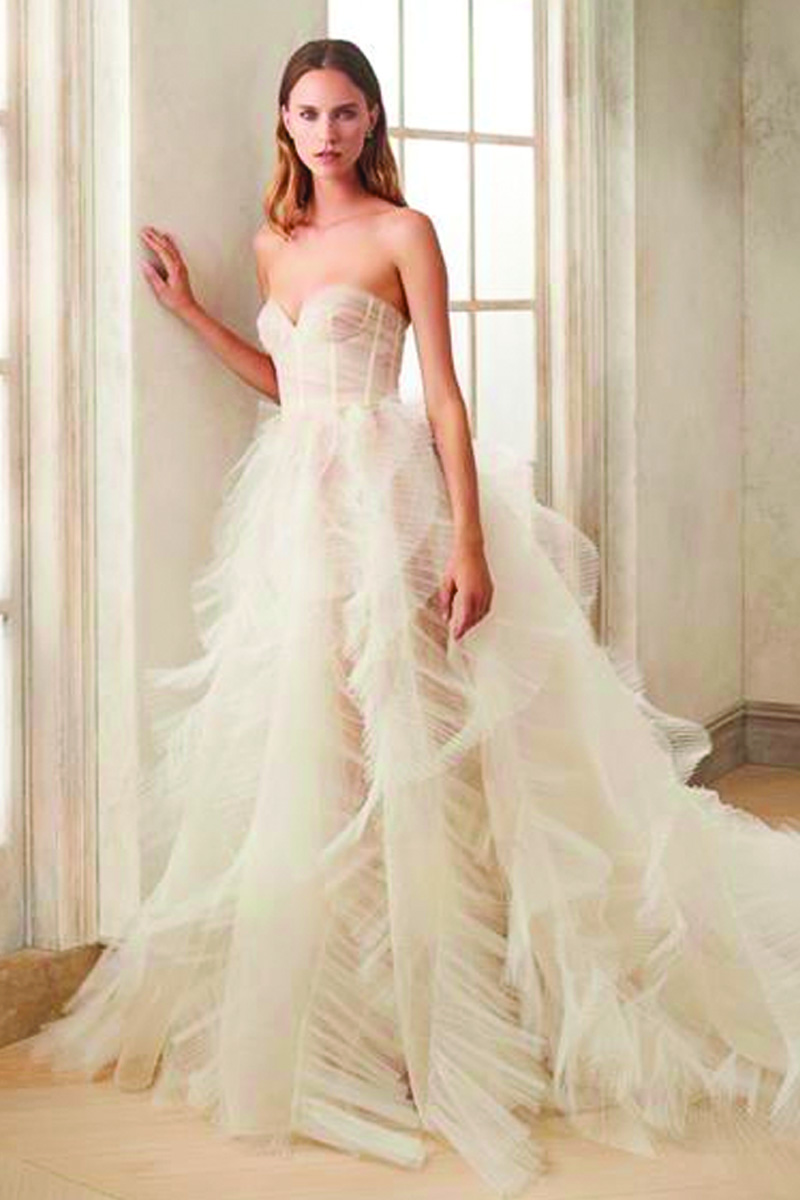 frothy-wedding-dress
