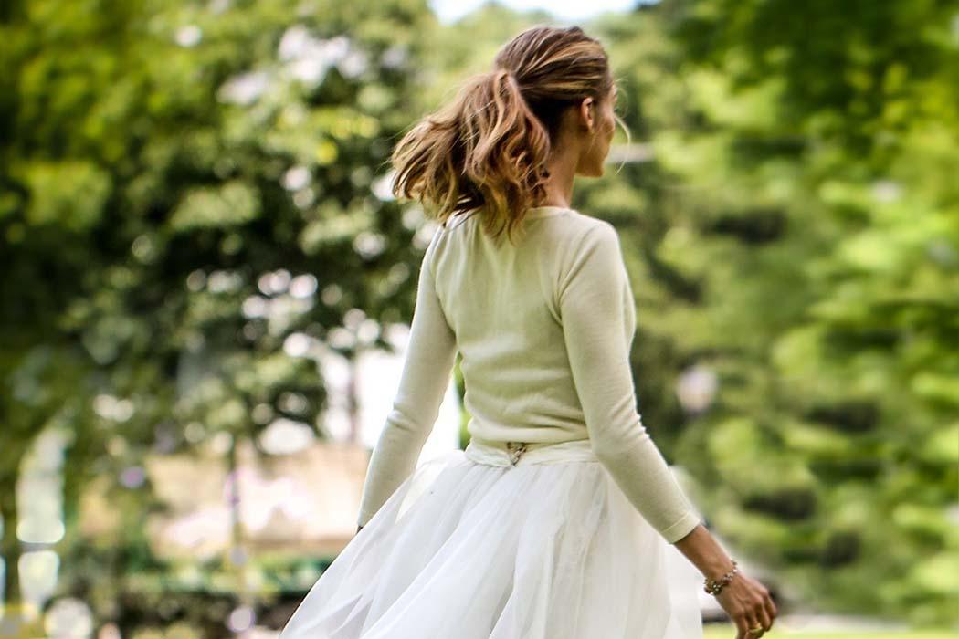 olivia palmero wedding hair