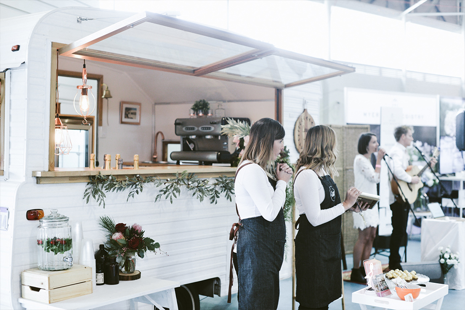 Sydney Wedding Fair 2020