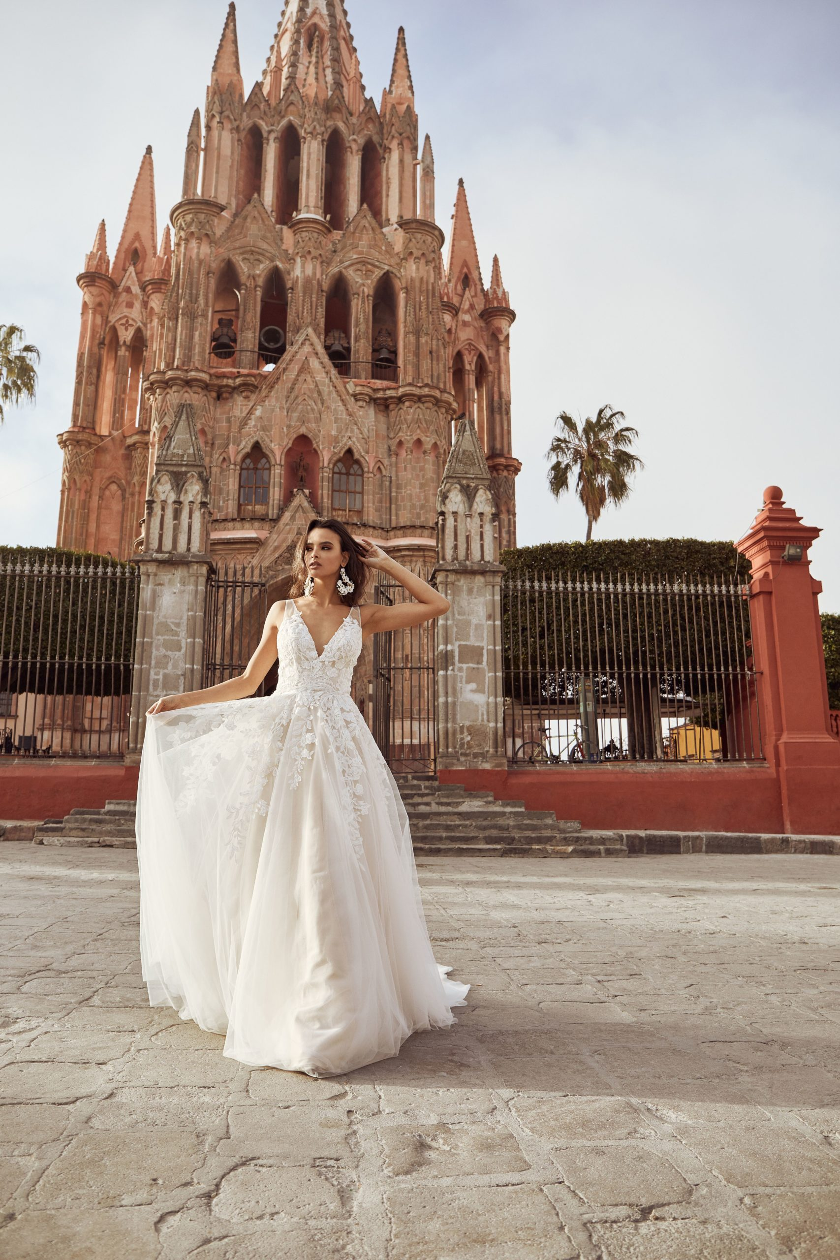 Top 20 Wedding Dresses For Petite Brides in 20