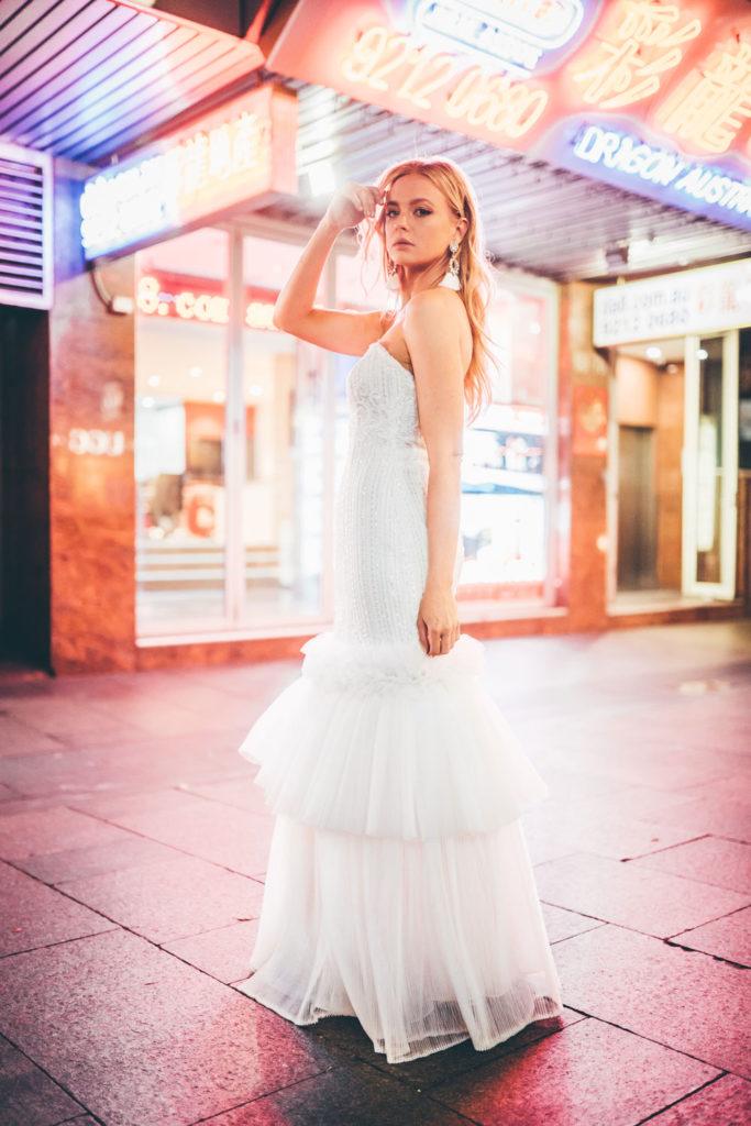 STRAPLESS-BEADED-WEDDING-DRESS