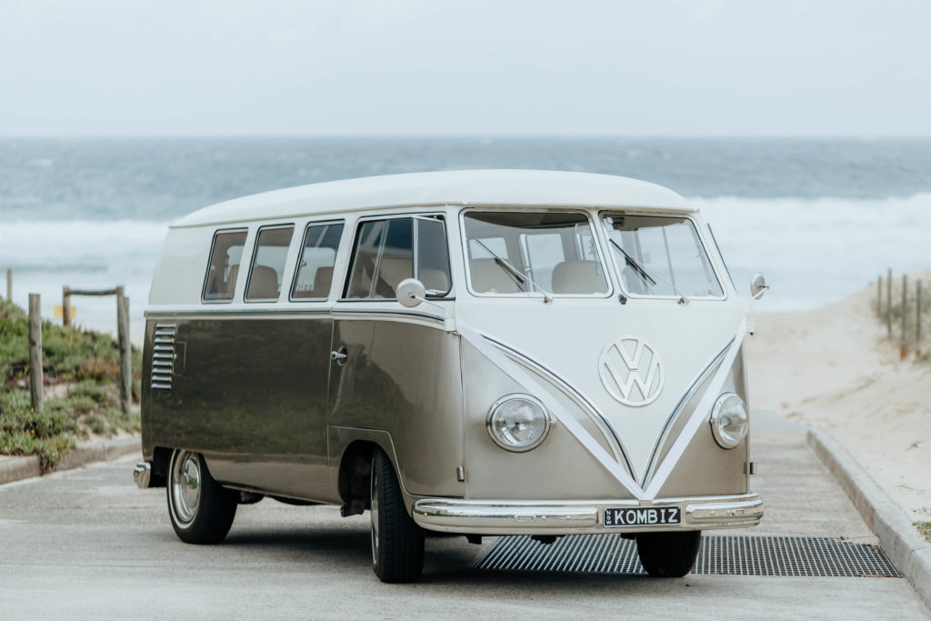 wedding-kombi-van