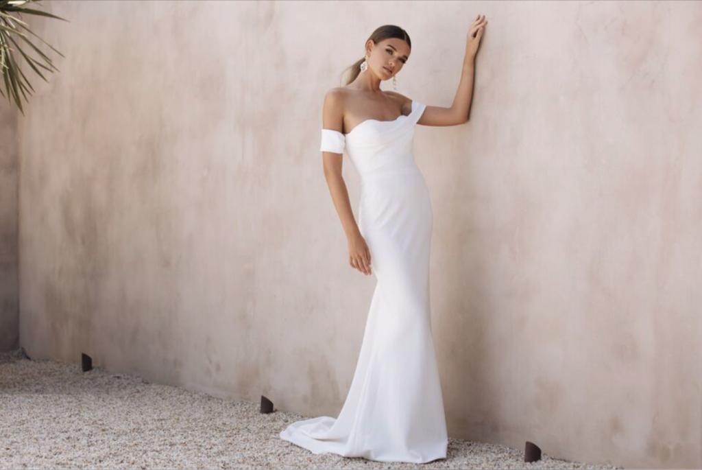jane hill wedding dress
