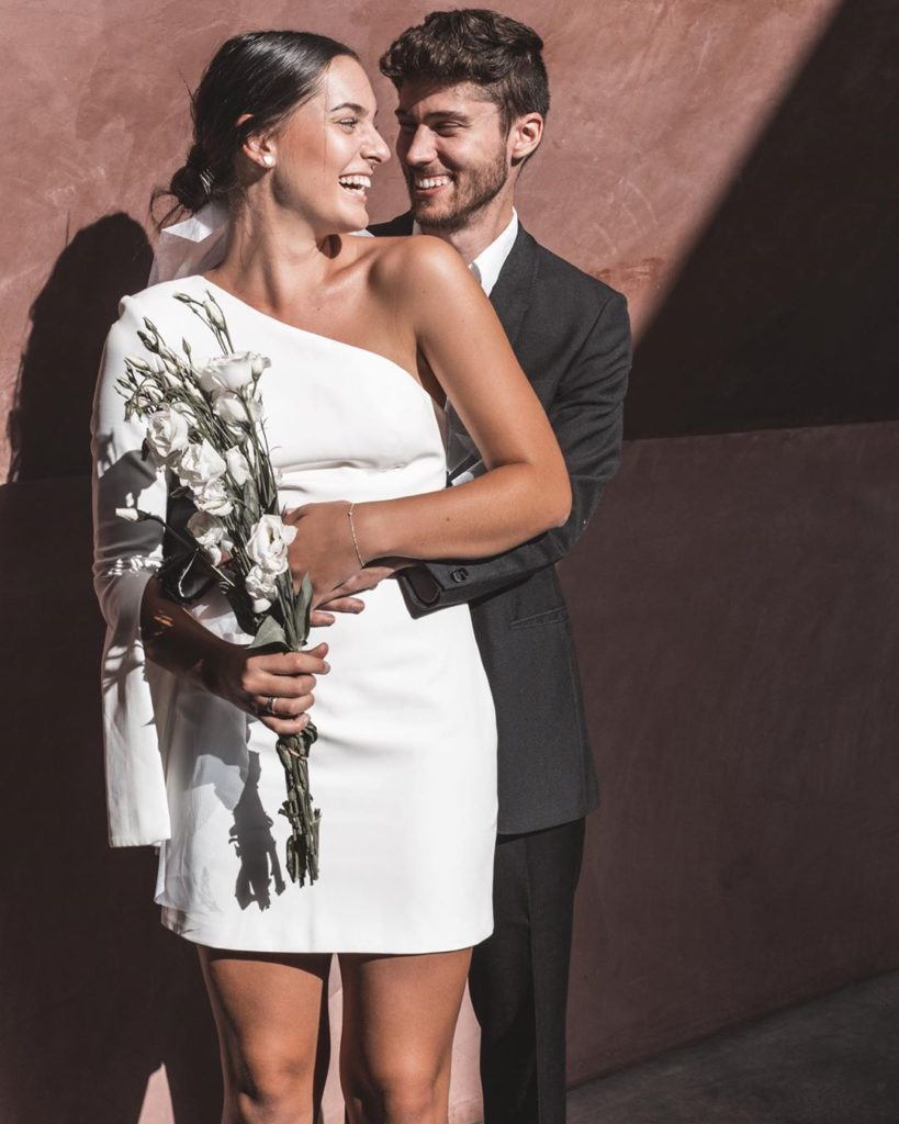 Day In The Life Of A Wedding Photographer