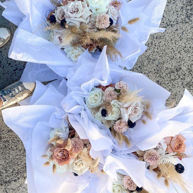 Melbourne Florists - St Germain