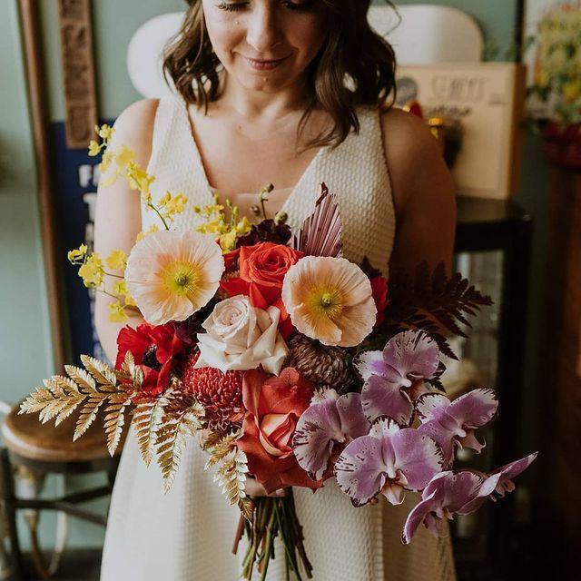 Top 10 Florists in Melbourne - Babiana Botanica