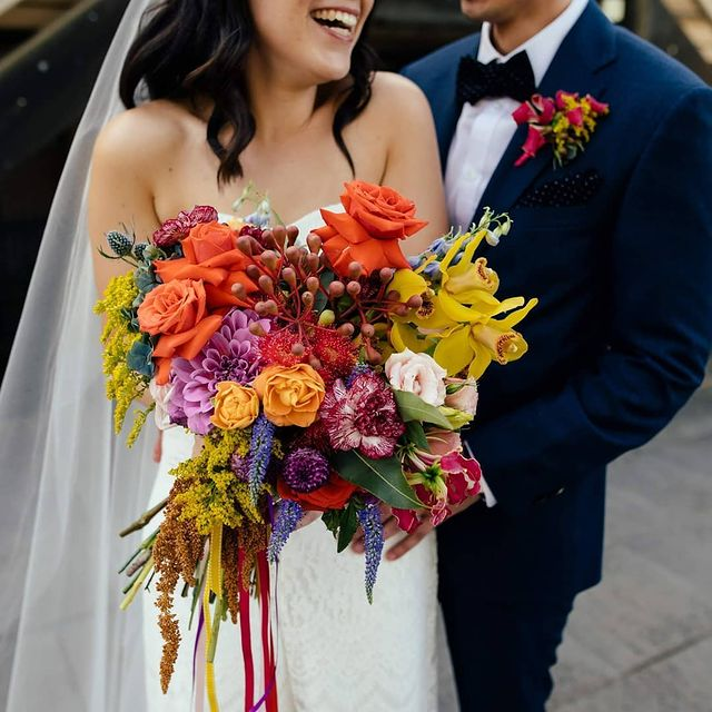 Melbourne Florists - Babiana Botanica