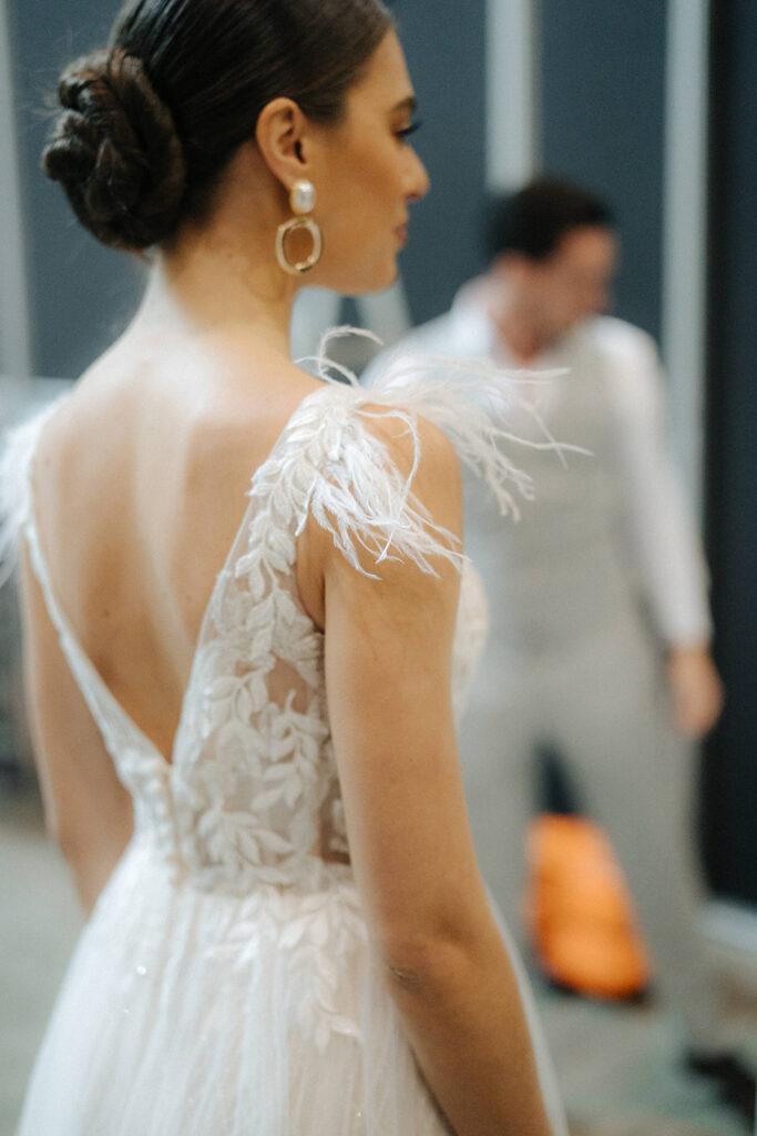 Wedding Expo - Wedding Dress Fittings