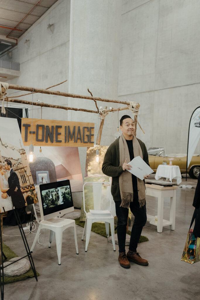 Wedding Expo - One Fine Day Expo Wedding Photography